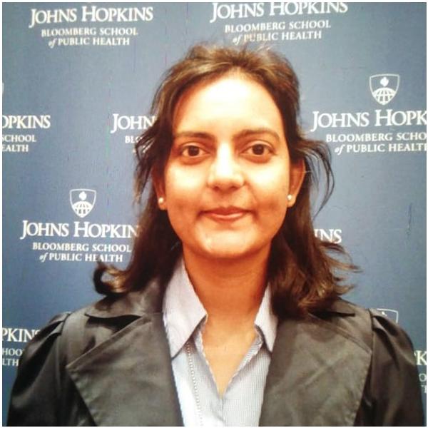 Cynthia Felix, MD, MPH