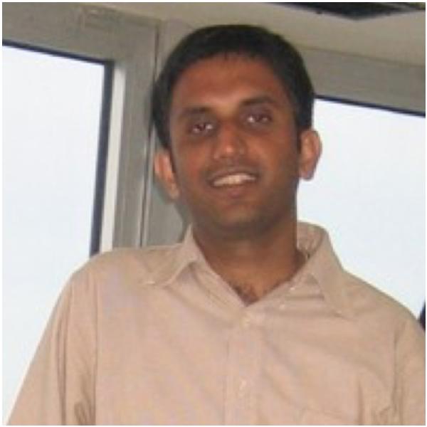 Vijay Venkatraman, PhD